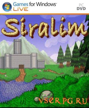 Постер игры Siralim