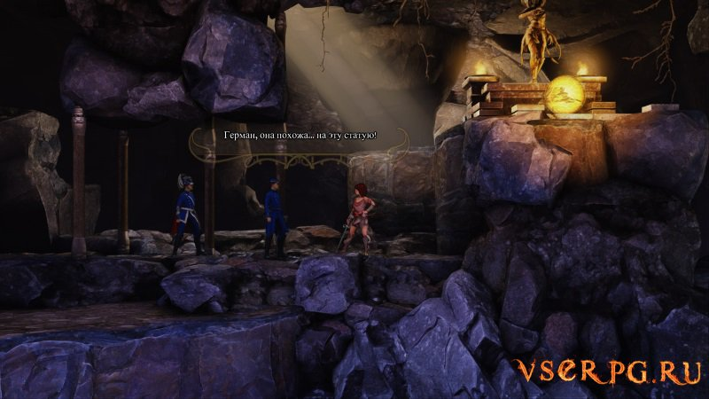 Abyss Odyssey screen 3