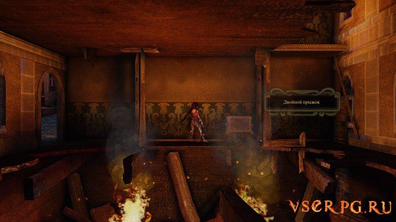Abyss Odyssey screen 2