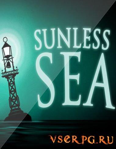 Постер игры Sunless Sea