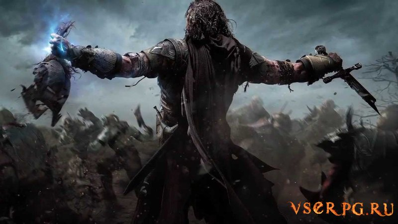 Middle Earth Shadow of Mordor screen 3