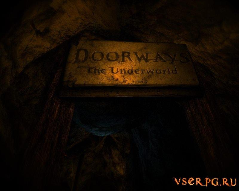 Doorways The Underworld screen 3