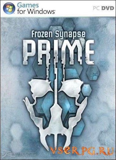 Постер игры Frozen Synapse Prime