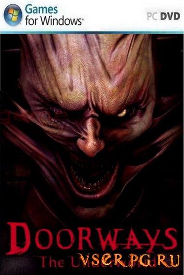 Постер игры Doorways The Underworld
