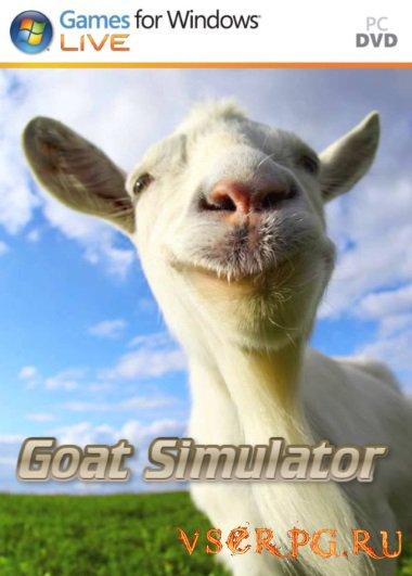 Постер игры Симулятор козла