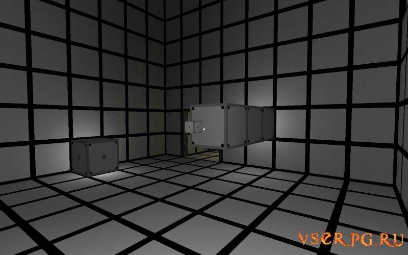 CubeZ screen 1