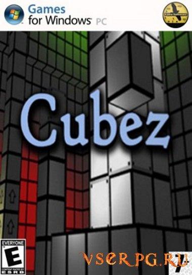 Постер игры CubeZ