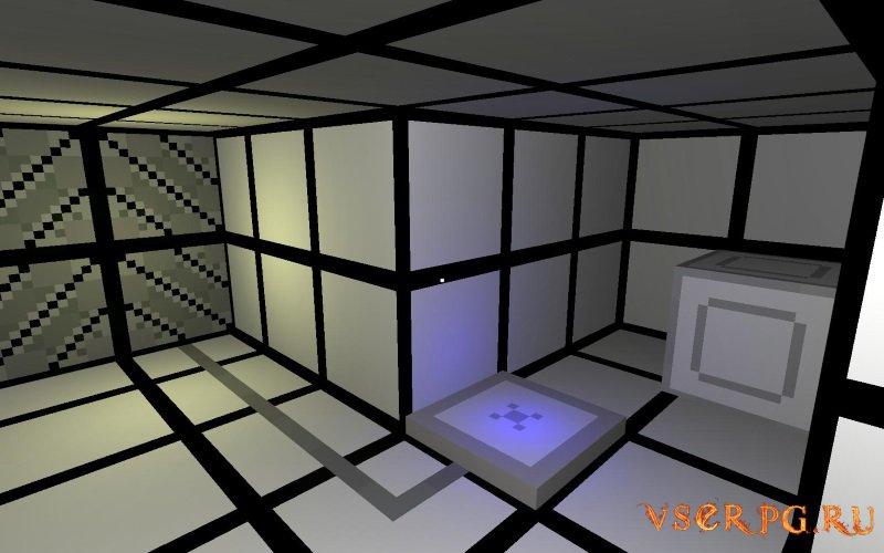 CubeZ screen 2