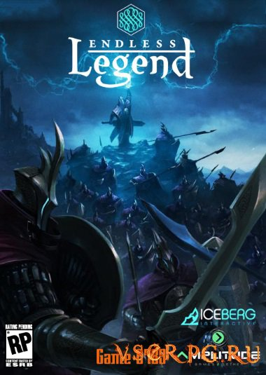 Постер игры Endless Legend