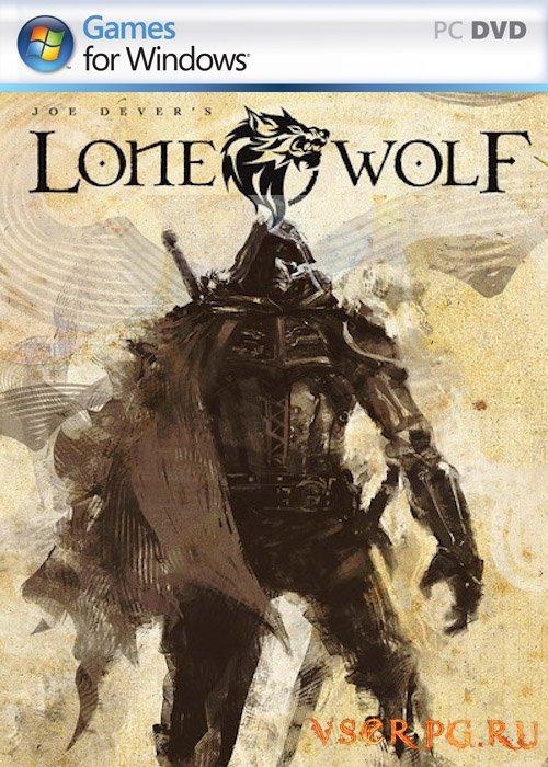 Постер игры Joe Devers Lone Wolf HD Remastered