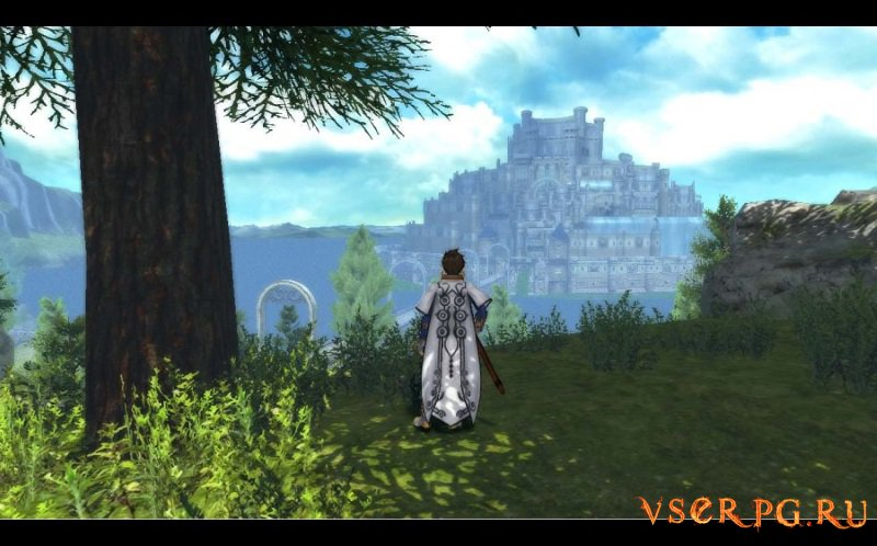 Tales of Zestiria screen 2