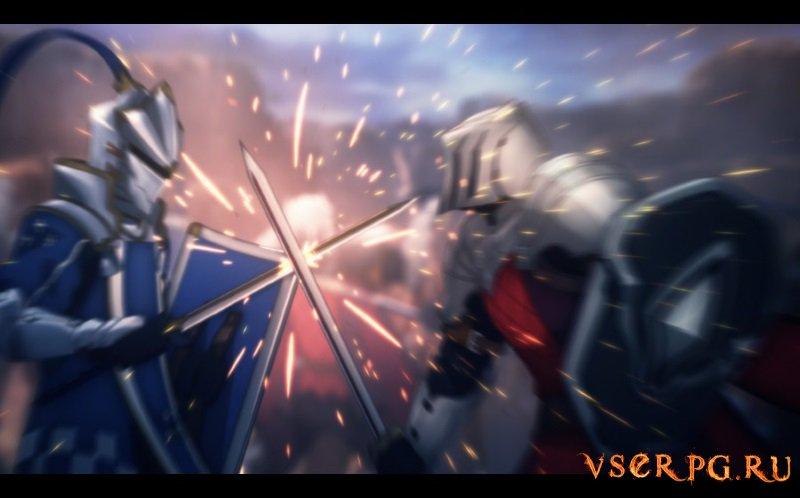 Tales of Zestiria screen 3