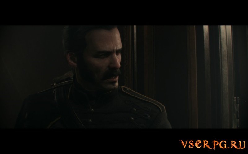 The Order 1886 [PS4] screen 3
