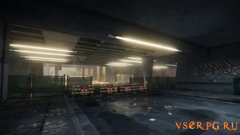 Battlefield Hardline PC screen 3