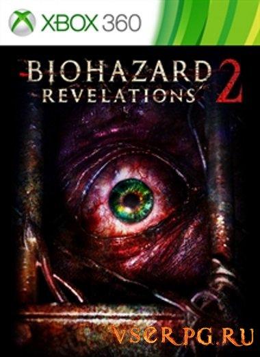 Постер игры Resident Evil Revelations 2 [Xbox 360]