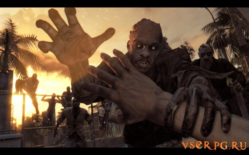 Dying Light screen 2