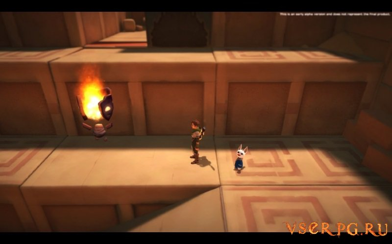 Earthlock: Festival of Magic screen 2
