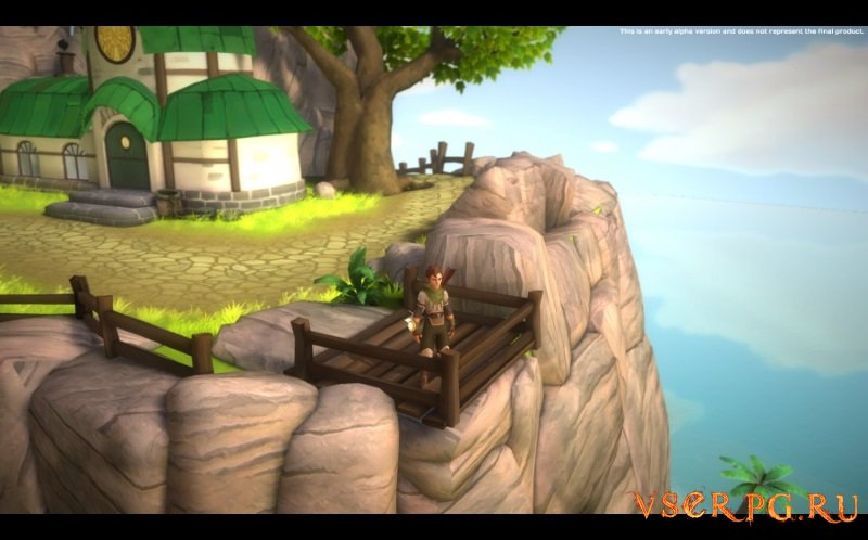 Earthlock: Festival of Magic screen 3