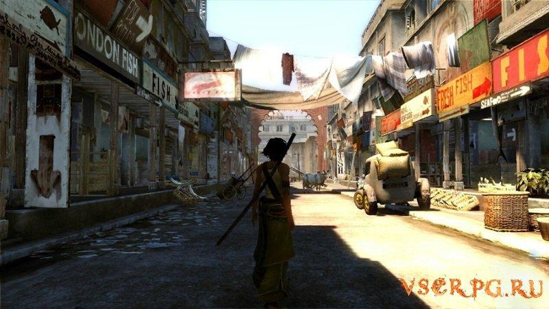 Beyond Good & Evil 2 [Xbox One] screen 2