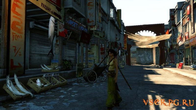 Beyond Good & Evil 2 [Xbox One] screen 3