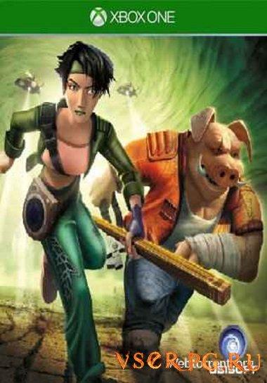 Постер игры Beyond Good & Evil 2 [Xbox One]