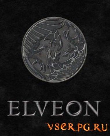 Постер игры Elveon [PS3]