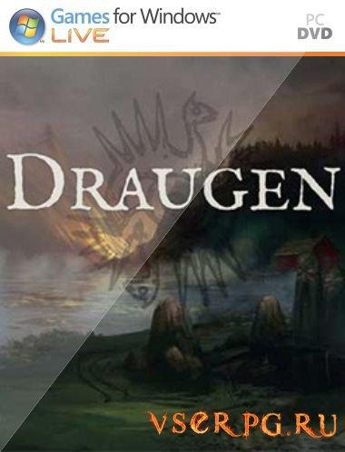Постер игры Draugen