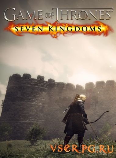 Постер игры Game of Thrones Seven Kingdoms