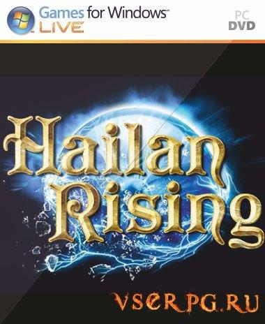 Постер игры Hailan Rising