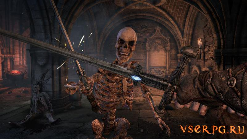 Hellraid screen 3