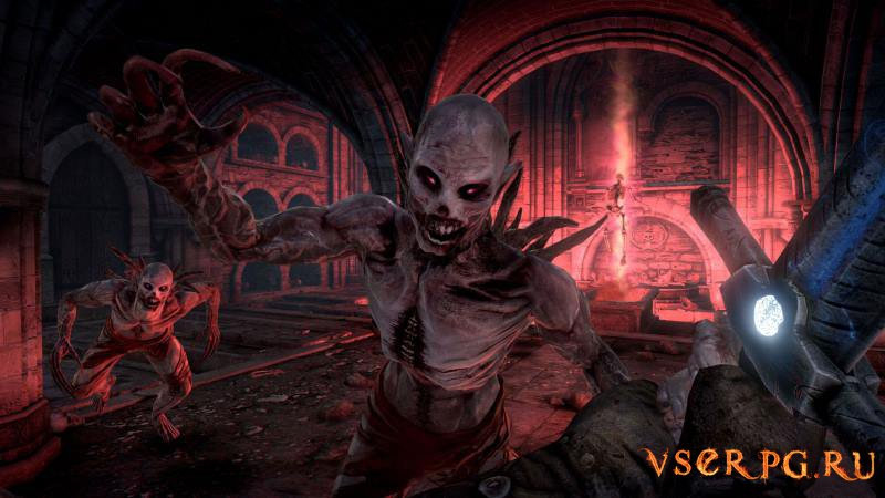 Hellraid screen 2