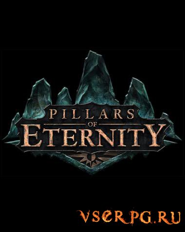 Постер игры Pillars of Eternity