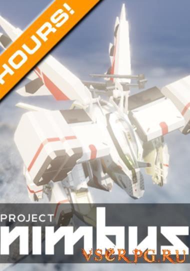 Постер игры Project Nimbus