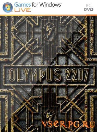 Постер игры Olympus 2207