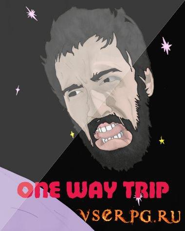 Постер игры One Way Trip