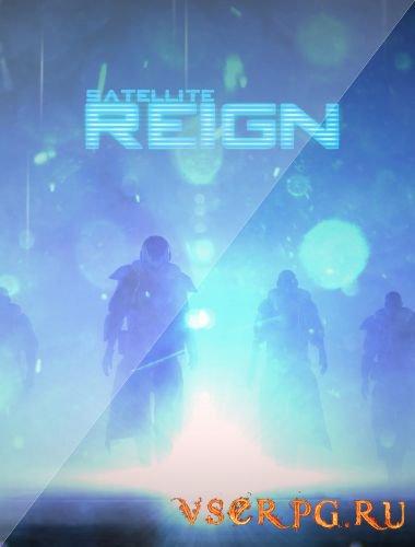 Постер игры Satellite Reign