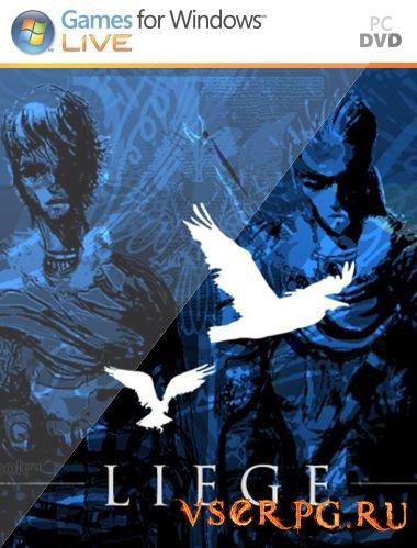 Постер игры Liege