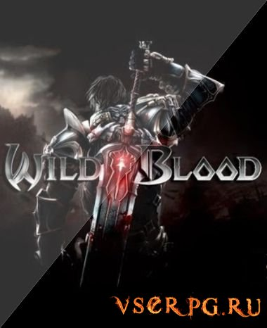 Постер Wild Blood [Android]