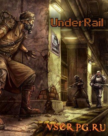 Постер игры UnderRail