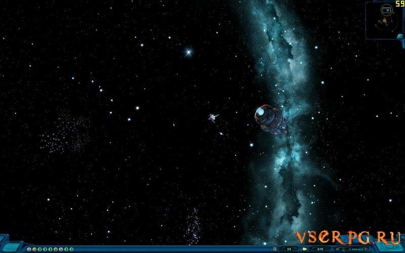 Космические рейнджеры HD: Революция screen 1