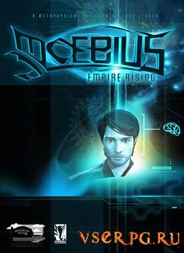 Постер игры Moebius