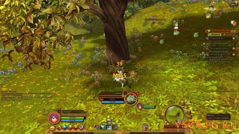 Ragnarok Online 2 screen 1