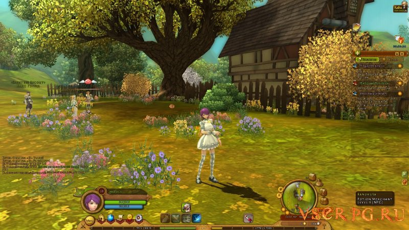 Ragnarok Online 2 screen 2