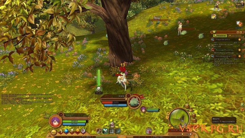 Ragnarok Online 2 screen 3