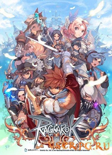 Постер игры Ragnarok Online 2