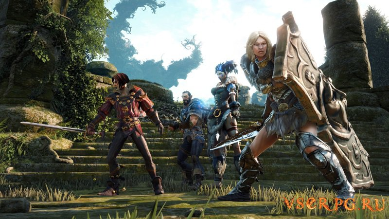 Fable 4 screen 3