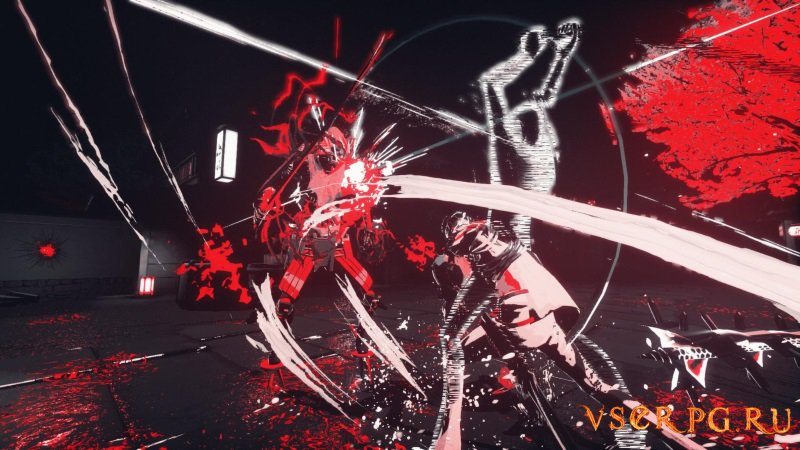 Killer is Dead screen 1
