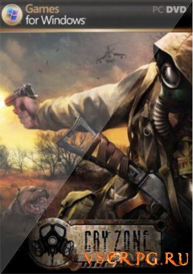 Постер игры CryZone Sector 23