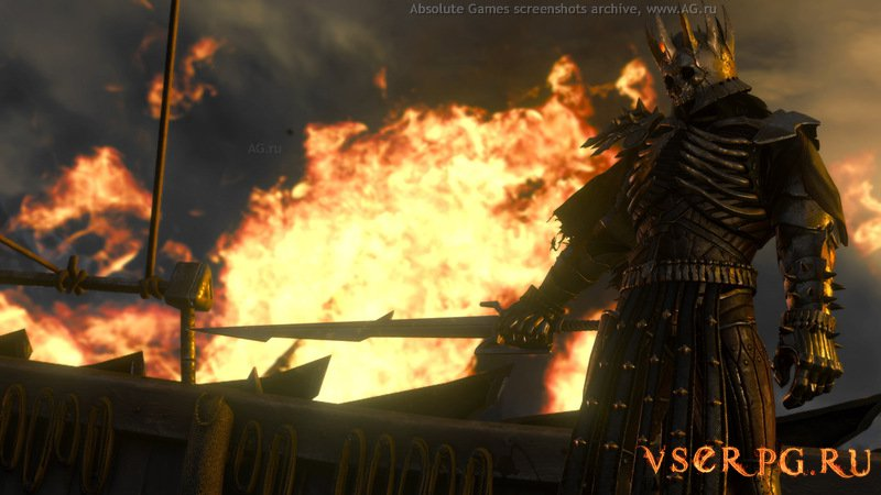 Ведьмак 3: Дикая охота screen 3