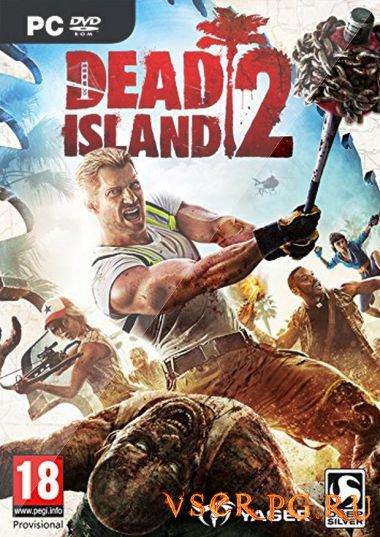 Постер игры Dead Island 2